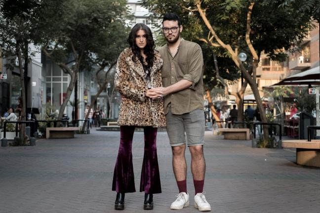 Andrea chavez y sebastian corzo fotos lifestyle pareja delilac 7