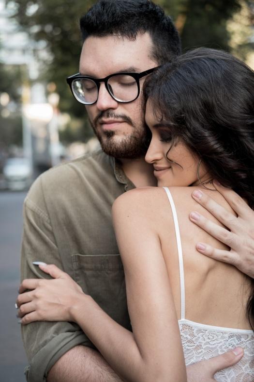 Andrea chavez y sebastian corzo fotos lifestyle pareja delilac 9