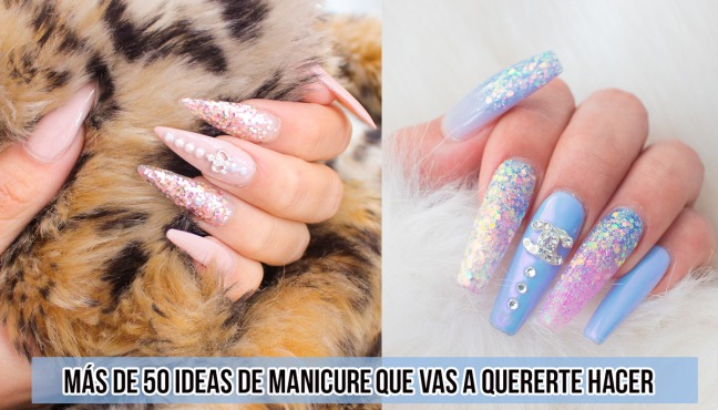 Tendencias Uñas 2018 The Fashion Food