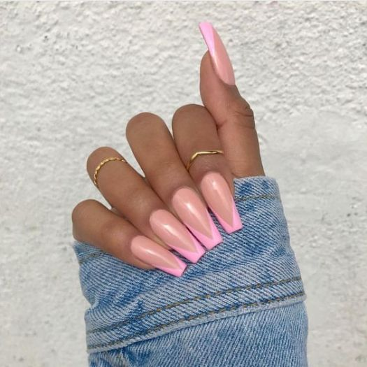 manicure inspo 2018 tendencias coffin delilac (10)