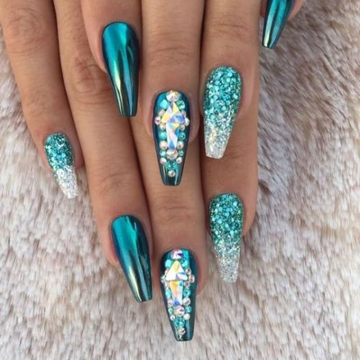 manicure inspo 2018 tendencias coffin delilac (30)