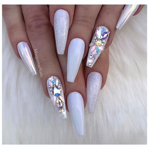 manicure inspo 2018 tendencias coffin delilac (8)