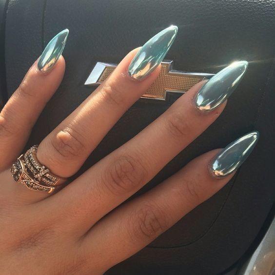manicure inspo 2018 tendencias stiletto delilac (11)