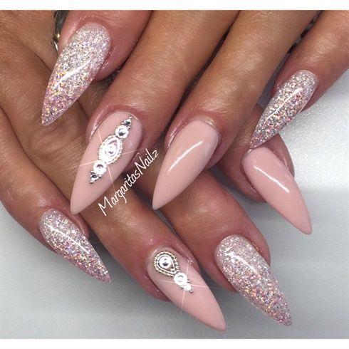 manicure inspo 2018 tendencias stiletto delilac (4)