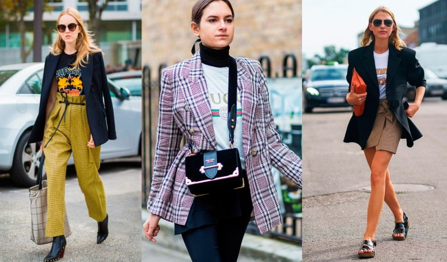 tendencia-invierno-2018-blazer-graphic-tee