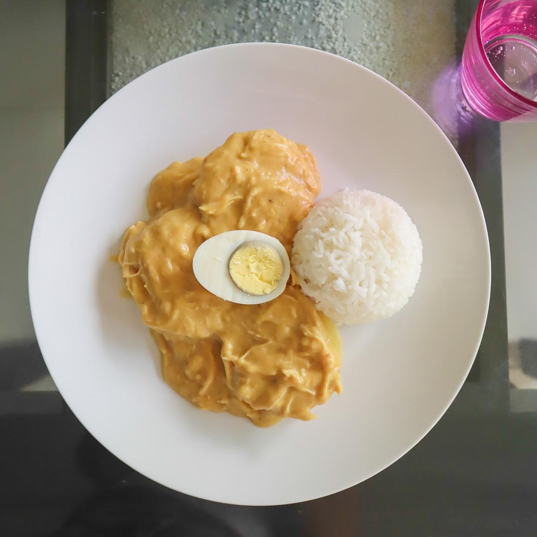 Aji de gallina receta riquisima peru andrea chavez-21
