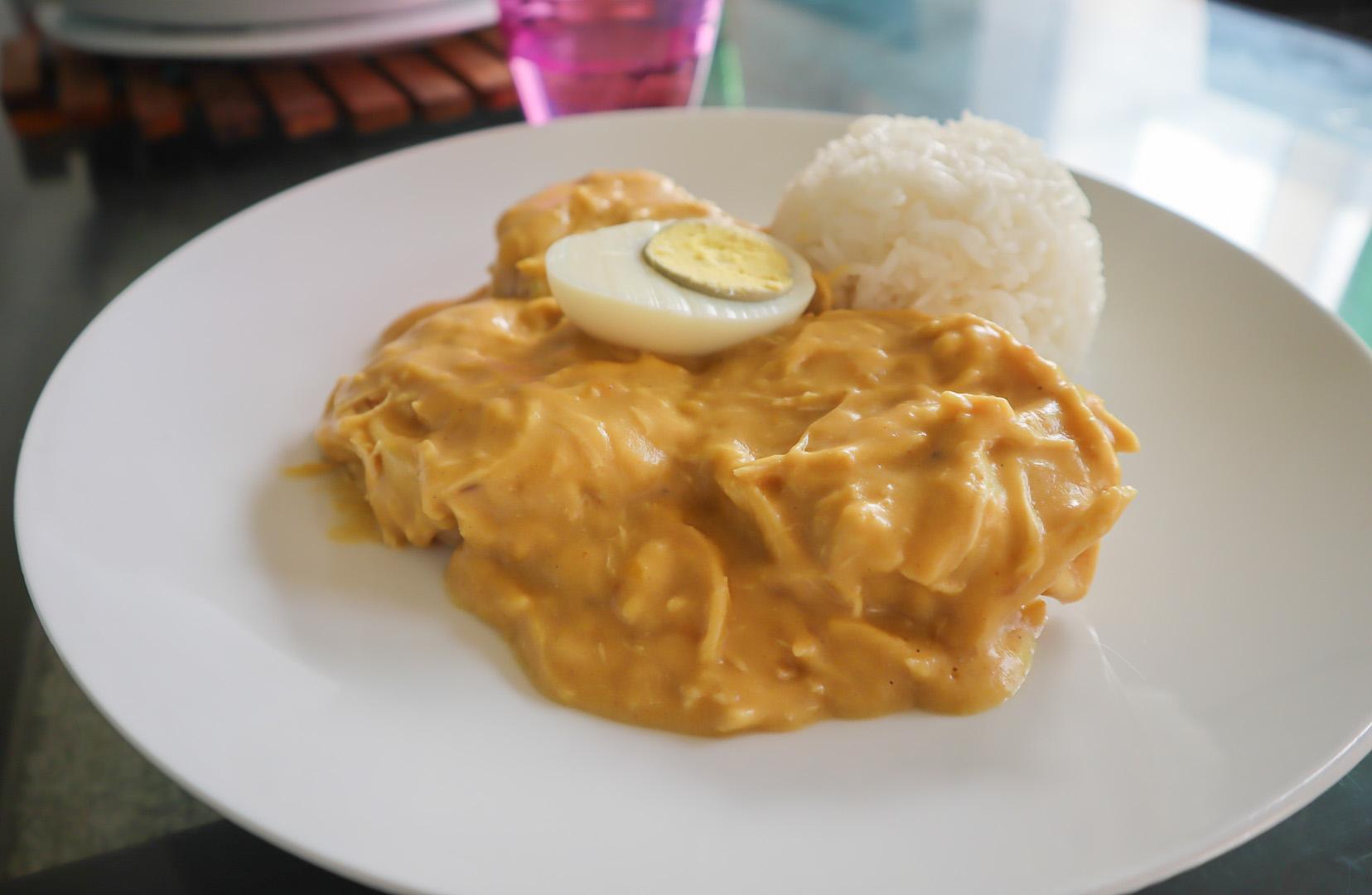 Aji de gallina receta riquisima peru andrea chavez-26