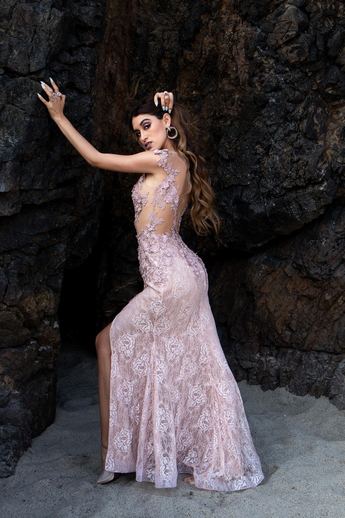 Vestidos de prom Jason Leon diseñador peruano delilac (1)